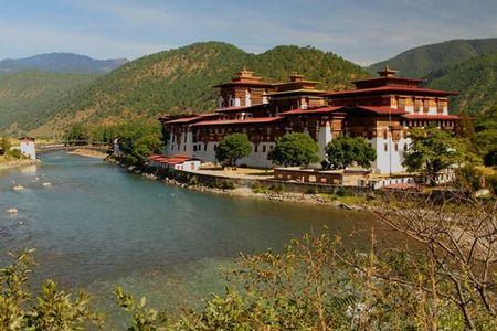 10 ly do khien ban nen mot lan den Bhutan trong 2016 - Anh 3