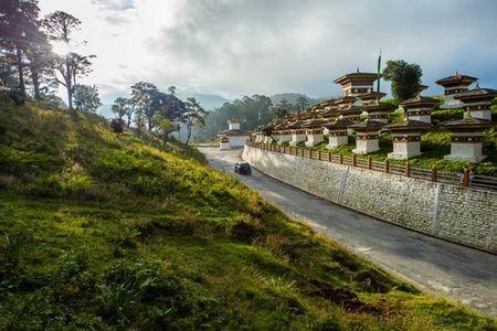 10 ly do khien ban nen mot lan den Bhutan trong 2016 - Anh 8