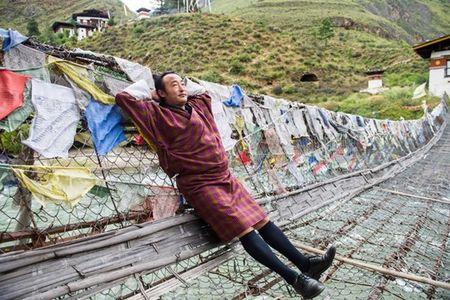 10 ly do khien ban nen mot lan den Bhutan trong 2016 - Anh 9