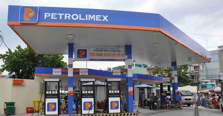 Petrolimex: Uoc ton quy binh on con 2.580 ty dong - Anh 1