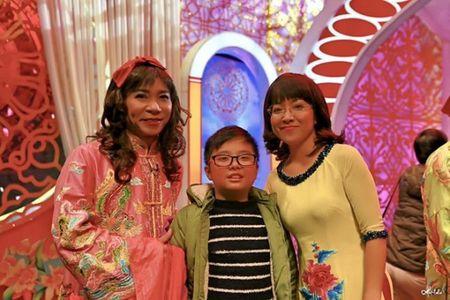 Bac Dau - Cong Ly trong goc nhin cua MC Thao Van - Anh 1