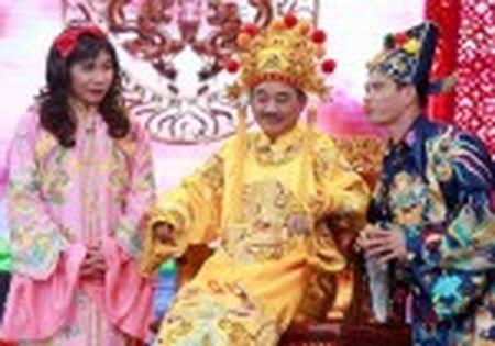 Bac Dau - Cong Ly trong goc nhin cua MC Thao Van - Anh 5