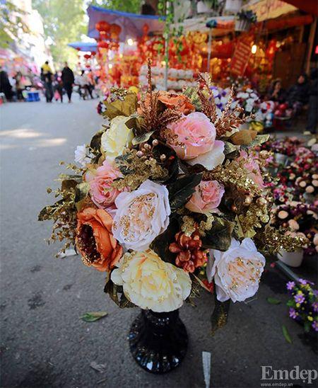 Cho hoa co nhat Ha Thanh nhon nhip ngay cuoi nam - Anh 16