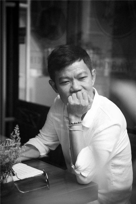 Quoc Bao: Voi toi mot minh khong co gi bi thuong ca - Anh 1