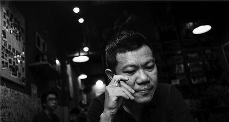 Quoc Bao: Voi toi mot minh khong co gi bi thuong ca - Anh 3