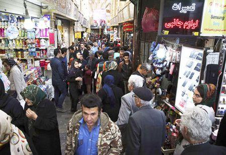 Iran nhan lai hon 100 ti USD bi phong toa - Anh 1
