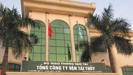 Bo GTVT chao ban hon 7,3 trieu co phan Tong Cty Van tai Thuy voi gia hon 74 ty - Anh 1
