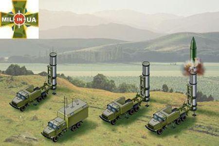Thay quan tai moi do le: Ukraine ho hao phat trien ten lua - Anh 1