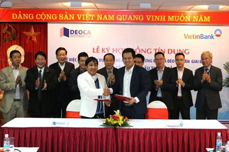 5.893 ti dong mo rong ham duong bo qua deo Hai Van - Anh 1