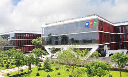 FPT dat muc tieu doanh thu 2 ty USD nam 2016 - Anh 1