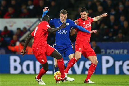 """Ranieri: Vardy va Mahrez la """"khong the tin noi"""" - Anh 1"""