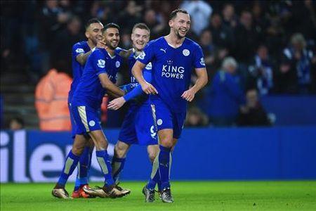 """Ranieri: Vardy va Mahrez la """"khong the tin noi"""" - Anh 2"""