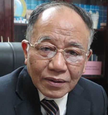 Xay dung, chinh don la van de sinh menh cua Dang - Anh 2