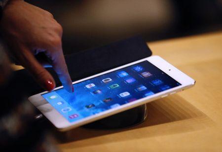 iPad Air 3, iPhone 5se ra mat ngay 15.3 - Anh 1
