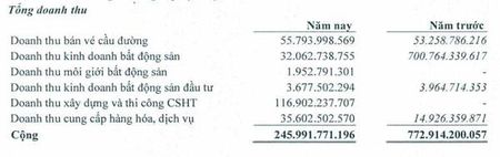 IJC: Kinh doanh BDS gap kho, lai rong quy 4 giam 77% cung ky - Anh 2