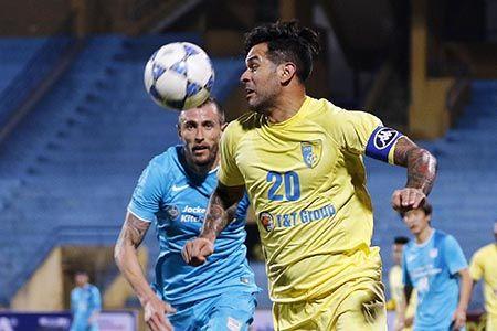 Play off AFC Champions League: Khong co bat ngo - Anh 1