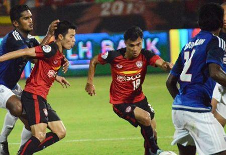 Play off AFC Champions League: Khong co bat ngo - Anh 2