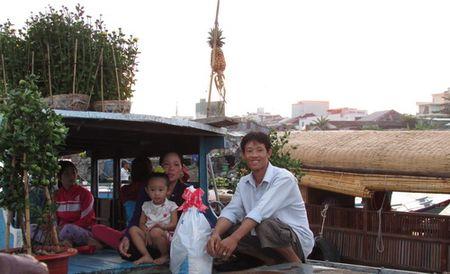 Tet den voi thuong ho cho noi Cai Rang - Anh 4