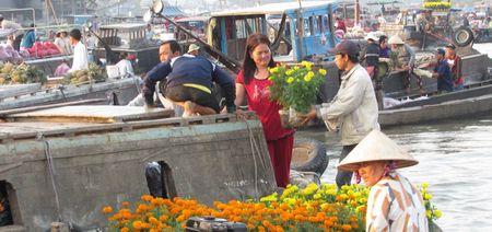 Tet den voi thuong ho cho noi Cai Rang - Anh 6