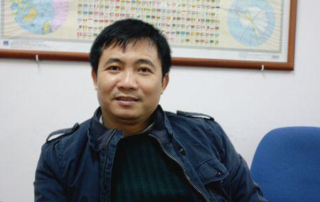 Dao dien Tao Quan: 'Khong phai cu muon noi gi la noi' - Anh 1