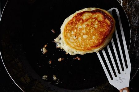 Cong thuc lam banh pancake don gian ma ngon - Anh 3