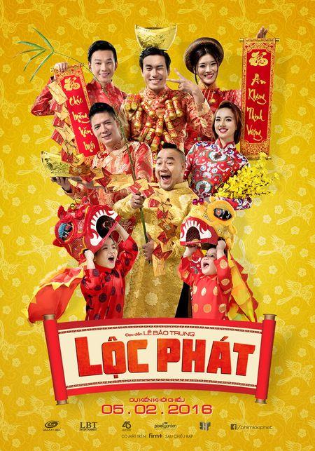 Tang ve xem som phim Tet 'Loc Phat', bom tan 'Tay du ky 2' - Anh 1