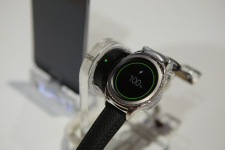 Loat san pham Samsung sap ve Viet Nam - Anh 6