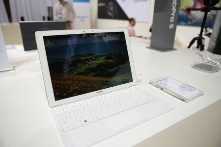 Loat san pham Samsung sap ve Viet Nam - Anh 8