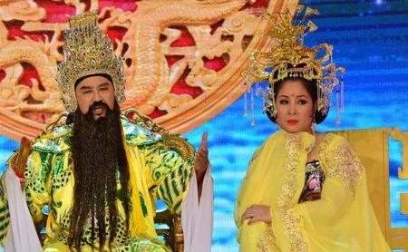 Hong Van tai hop Bao Quoc trong Tao quan - Anh 2