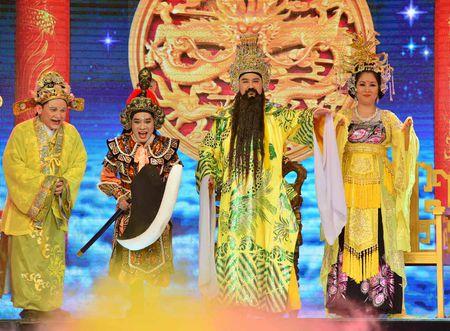 Hong Van tai hop Bao Quoc trong Tao quan - Anh 3