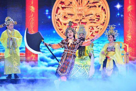 Hong Van tai hop Bao Quoc trong Tao quan - Anh 4