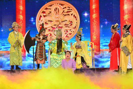Hong Van tai hop Bao Quoc trong Tao quan - Anh 6