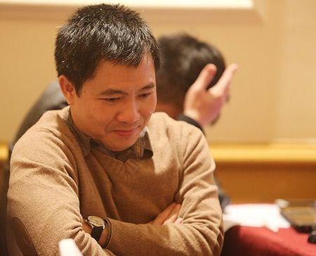 'Dung khoac cho Tao quan chiec ao qua rong' - Anh 1