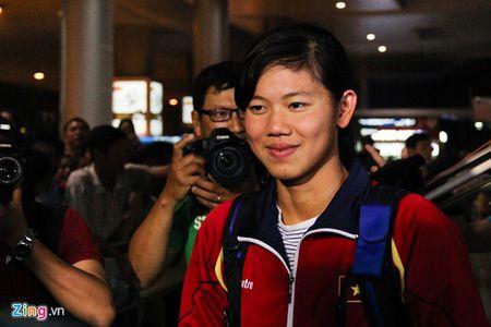Tet ban ron cua sao the thao Viet Nam - Anh 1