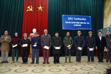 Hoi am ban doc den voi nguoi dan Dinh Hoa, Thai Nguyen - Anh 1