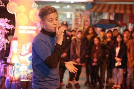 Loat hit remix tre trung khuay dong khong gian pho co - Anh 1