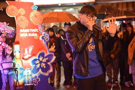 Loat hit remix tre trung khuay dong khong gian pho co - Anh 7
