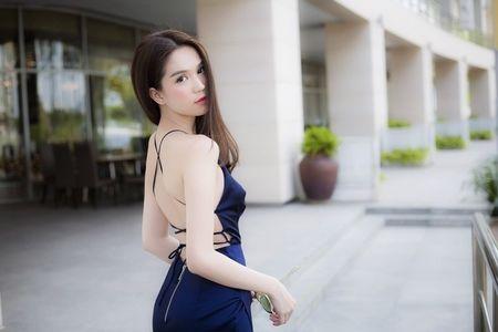 "Nhung phat ngon ""giat tanh tach"" cua Ngoc Trinh nam 2015 - Anh 1"