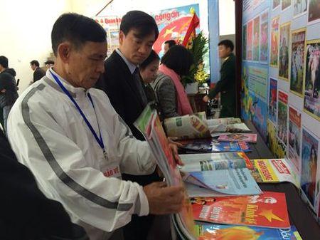 Nghe An: Khai mac Hoi Bao Xuan Binh Than 2016 - Anh 3
