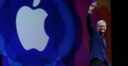 Ngay 15/3: Apple se cong bo iPhone 5se va iPad Air 3 - Anh 1