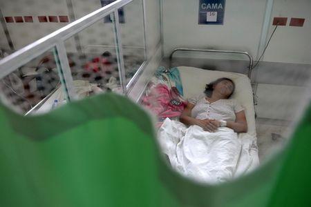 Thai Lan, Uc da co nguoi nhiem virus Zika; Viet Nam khuyen cao han che du lich... - Anh 2