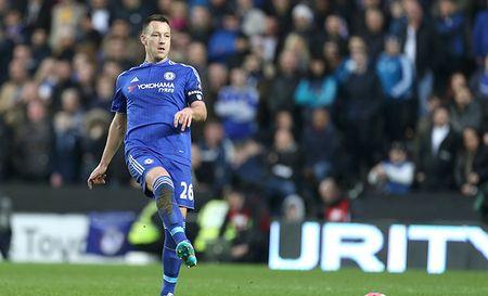 Chelsea: Terry & nhung dau hoi ve loi chia tay - Anh 1