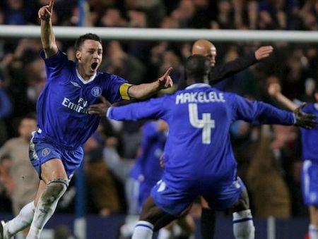 Chelsea: Terry & nhung dau hoi ve loi chia tay - Anh 2