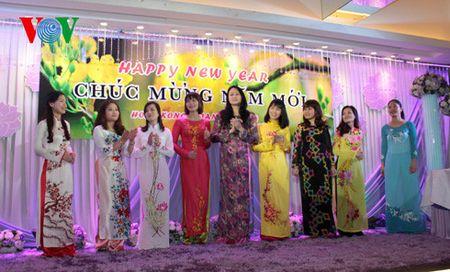 Hinh anh: Tet cong dong cua nguoi Viet tai Hongkong-Macau - Anh 10