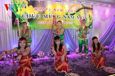 Hinh anh: Tet cong dong cua nguoi Viet tai Hongkong-Macau - Anh 11