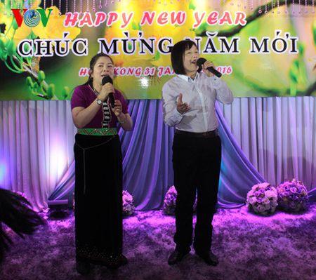 Hinh anh: Tet cong dong cua nguoi Viet tai Hongkong-Macau - Anh 12