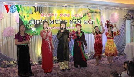 Hinh anh: Tet cong dong cua nguoi Viet tai Hongkong-Macau - Anh 13
