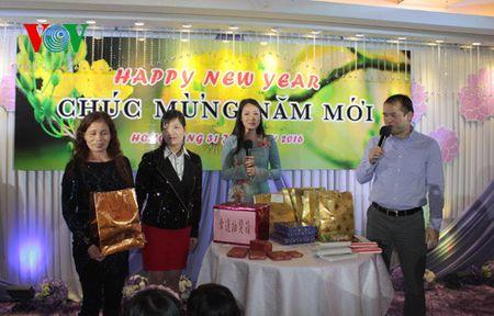 Hinh anh: Tet cong dong cua nguoi Viet tai Hongkong-Macau - Anh 17