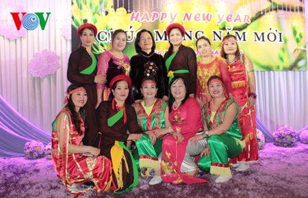 Hinh anh: Tet cong dong cua nguoi Viet tai Hongkong-Macau - Anh 4