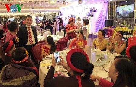 Hinh anh: Tet cong dong cua nguoi Viet tai Hongkong-Macau - Anh 5